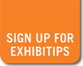 Exhibition Guru Sign Up For Exhibitips